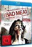 Image de Bad Meat - Sadistic Maneater [Blu-ray] [Import allemand]