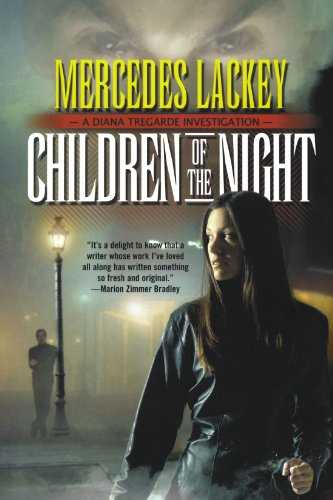 Children of the Night (Diana Tregarde)