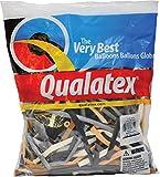 Qualatex 260Q Twisting Balloons, Character Assortment - 100 Pack