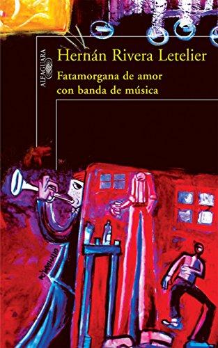 Fatamorgana De Amor Con Banda De Música descarga pdf epub mobi fb2