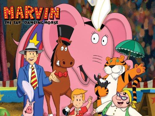 Marvin the Tap Dancing Horse Season 2