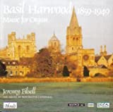 Basil Harwood - Music for Organ Jeremy Filsell