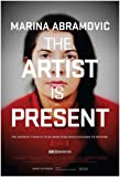 Marina Abramovic The Artist Is Present Movie Poster 71 x 45 cm