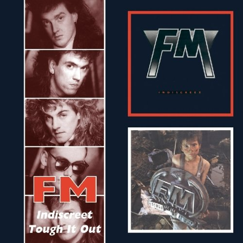 Fm - Indiscreet / Tough It Out - Zortam Music