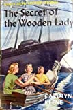 img - for Nancy Drew 027 the Secret of the Wooden Lady book / textbook / text book