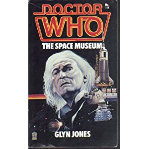 The Space Museum - Glyn Jones