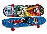 Giochi Preziosi - Monopatín Power Rangers