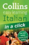 Italian in a Click (Collins Easy Lear...