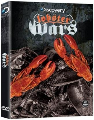 Lobster Wars (3 DVD Set)