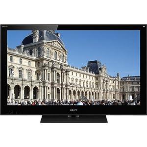 Sony XBR-52HX909 52 1080p 240Hz 3D LED LCD HDTV