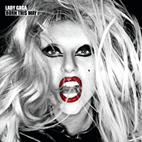 Born This Way (Special Edition) [+Digital Booklet]
