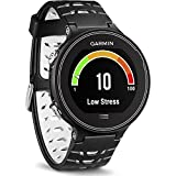 Garmin-Forerunner-235-GPS-Sport-Watch-BlackGray-Charging-Clip-Bundle-includes-Forerunner-235-GPS-and-Charging-Clip