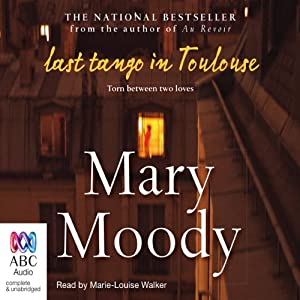 Last Tango In Toulouse Audiobook