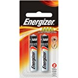 NEW AAAA Titanium Technology Alkaline Battery Pack - 2-Pack (Batteries & Chargers)