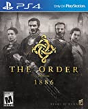 The Order: 1886 - PlayStation 4 Standard Edition