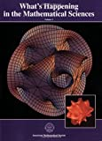 What's Happening in the Mathematical Sciences, Volume 2