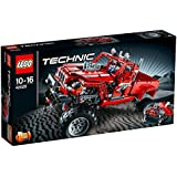 LEGO Technic 42029 Customised Pick up Truck