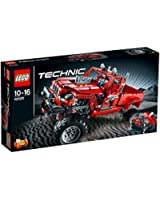Lego Technic - 42029 - Jeu De Construction - Le Pick Up Customisé