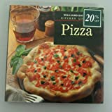 img - for Pizza (Williams-Sonoma Kitchen Library) book / textbook / text book