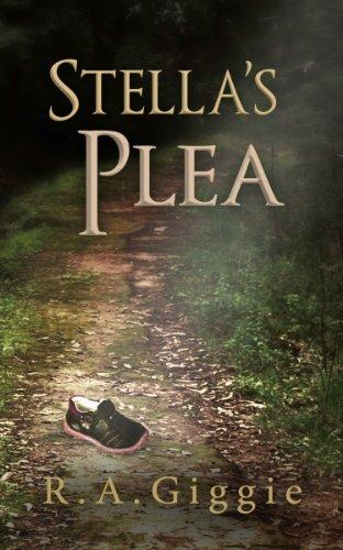 Book: Stella's Plea by R.A. Giggie