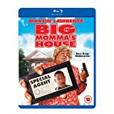 "Big Mommas House [Blu-ray] [UK Import]von ""Martin Lawrence"""