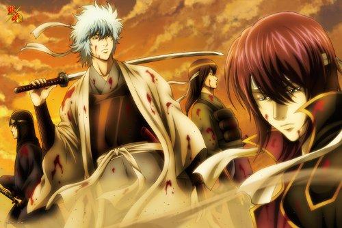 其の4 『 -TV版・紅桜篇- 』