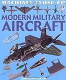 Modern Military Aircraft (Machines Close-up)