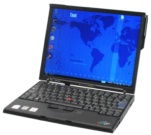 Lenovo IBM Thinkpad X61s Laptop