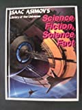 Science Fiction, Science Fact (1555323235) by Asimov, Isaac