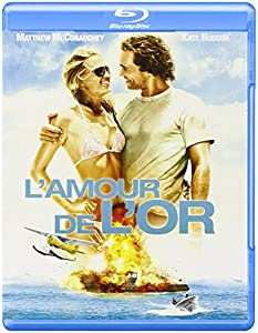 L'Amour de l'or [Blu-ray]