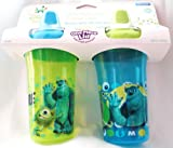 Disney Baby Monsters, Inc. Sippy Cups (2)