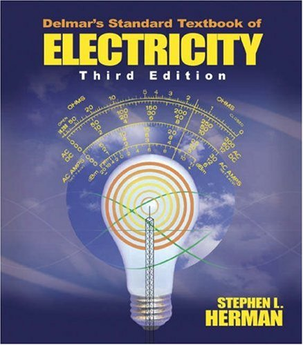 Delmar's Standard Textbook of Electricity  3E
