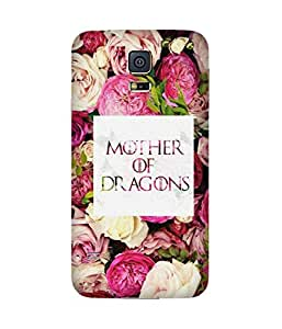 Mother of Dragon Samsung Galaxy S5 Case