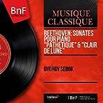 "Beethoven: Sonates pour piano ""Path�t..."