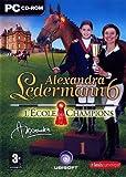 echange, troc Alexandra Ledermann 6 L'école des Champions