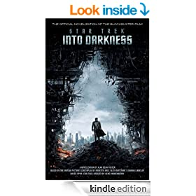 Star Trek: Into Darkness: film tie-in novelization