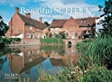 Beautiful SUFFOLK CALENDAR DESKTOP EASEL CALENDER 2014