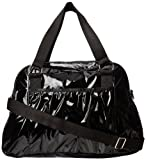 LeSportsac Abbey Carry On Weekender Handbag