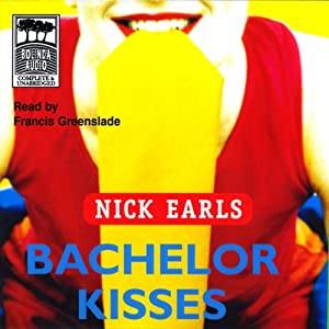 Bachelor Kisses | [Nick Earls]