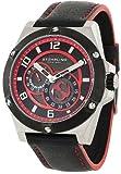 Stuhrling Original Men's 252.331564 Lifestyle Arbelos Automatic Leather Strap Watch