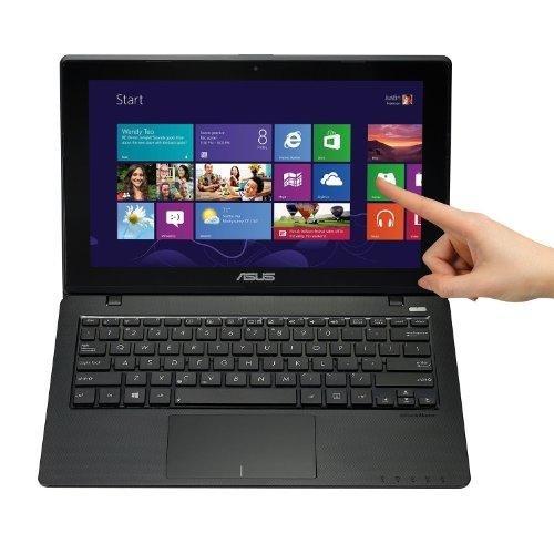 """华硕笔记本电脑Vivobook - 赛扬, 4GB, 11.6"""""""