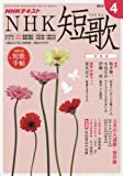 NHK短歌 2016年 04 月号 [雑誌]