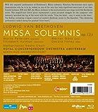 Image de Missa Solemnis [Blu-ray]