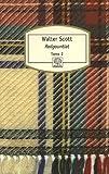 echange, troc Walter Scott - Redgauntlet Histoire du XVIIIe siècle : Tome 2