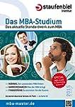 Staufenbiel Das MBA-Studium 2015