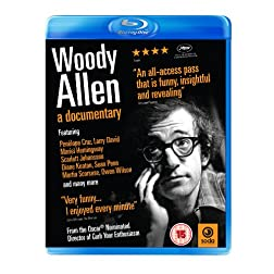 Woody Allen: A Documentary [Blu-ray]