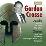 Gordon Crosse