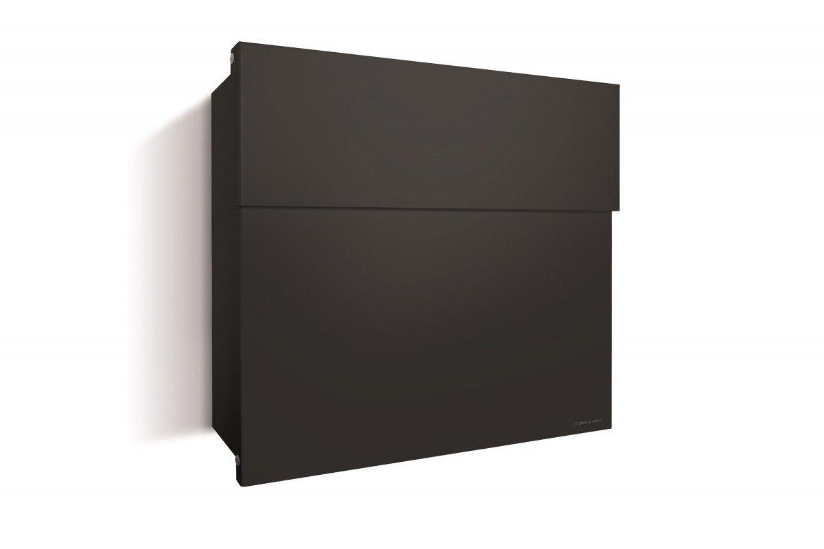 Radius Briefkasten Letterman 4 schwarz   Kundenbewertung und weitere Informationen
