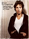 Promise: Darkness on the Edge of Town Story 3CD/3Blu-ray Bruce Springsteen
