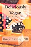 Deliciously Vegan: And now gluten free